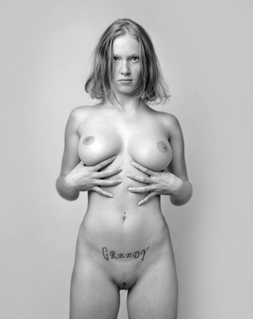 Nude Potrait 83